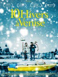 sortie dvd  Dix Hivers à Venise