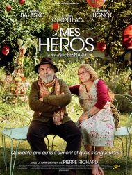 sortie dvd  Mes Héros