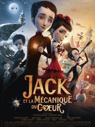 sortie dvd  Jack Et La Mécanique Du Cœur