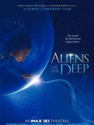 sortie dvd  Aliens Of The Deep