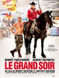 sortie dvd  Le Grand Soir