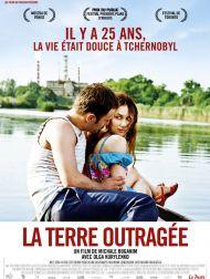 sortie dvd  La Terre Outragée
