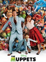 sortie dvd  Les Muppets