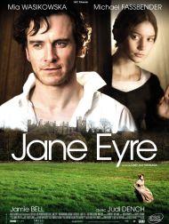 sortie dvd  Jane Eyre