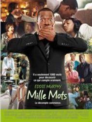 sortie dvd  Mille Mots