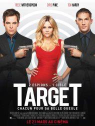 sortie dvd  Target