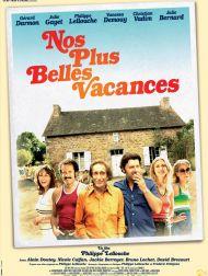 sortie dvd  Nos Plus Belles Vacances
