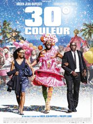 sortie dvd  30° Couleur