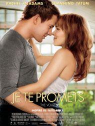sortie dvd  Je Te Promets - The Vow