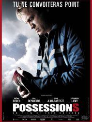sortie dvd  Possessions