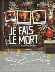 sortie dvd  Je Fais Le Mort
