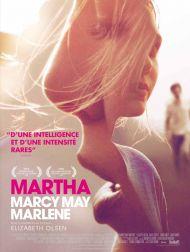 sortie dvd  Martha Marcy May Marlene