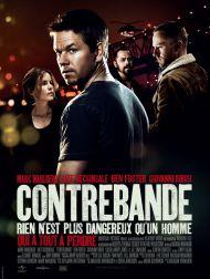 sortie dvd  Contrebande