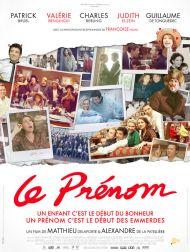 sortie dvd  Le Prénom