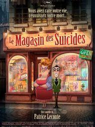 sortie dvd  Le Magasin Des Suicides