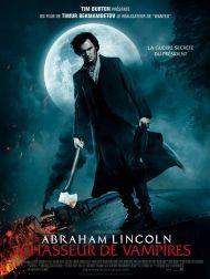sortie dvd  Abraham Lincoln : Chasseur De Vampires