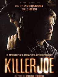 sortie dvd  Killer Joe