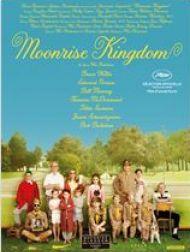 sortie dvd  Moonrise Kingdom
