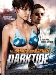 sortie dvd  Dark Tide