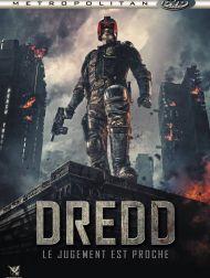 sortie dvd  Dredd
