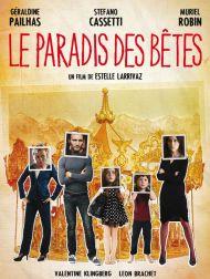 sortie dvd  Le Paradis Des Bêtes