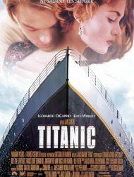 sortie dvd  Titanic