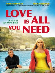 sortie dvd  All You Need Is Love