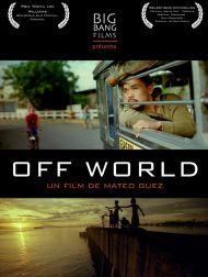 sortie dvd  Off World