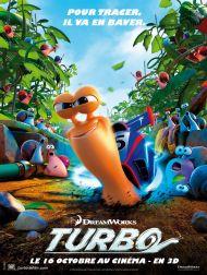 sortie dvd  Turbo