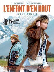 sortie dvd  L'Enfant D'en Haut
