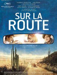 sortie dvd  Sur La Route