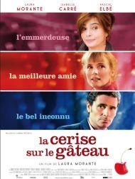 sortie dvd  La Cerise Sur Le Gâteau