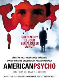 sortie dvd  American Psycho