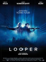 sortie dvd  Looper