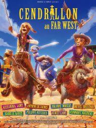 sortie dvd  Cendrillon Au Far West