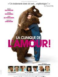 sortie dvd  La Clinique De L'amour !