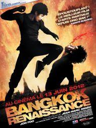 sortie dvd  Bangkok Renaissance