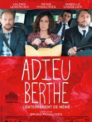 sortie dvd  Adieu Berthe Ou L'enterrement De Mémé