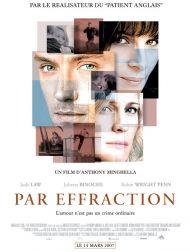 sortie dvd  Par Effraction