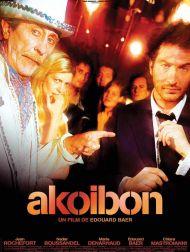 sortie dvd  Akoibon