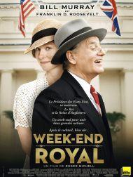 sortie dvd  Week-end Royal