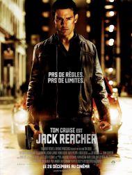 sortie dvd  Jack Reacher
