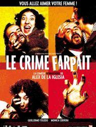 sortie dvd  Le Crime Farpait