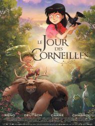 sortie dvd  Le Jour Des Corneilles