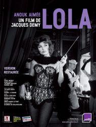 sortie dvd  Lola