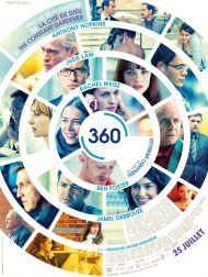 sortie dvd  360