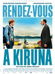 sortie dvd  Rendez-vous à Kiruna