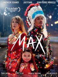 sortie dvd  Max
