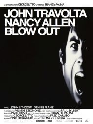 sortie dvd  Blow Out