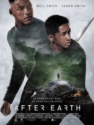 sortie dvd  After Earth